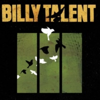 Billy Talent White Sparrows