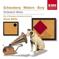 Arleen Augér/City of Birmingham Symphony Orchestra/Sir Simon Rattle Lulu Suite: V. Adagio (Sostenuto senza rubato)
