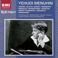 Yehudi Menuhin/Hubert Giesen The Song of the Bride (from 'The Tsar's Bride') (1996 Remastered Version)