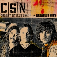 Crosby, Stills, Nash & Young Our House