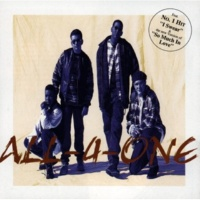All-4-One Breathless