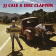 J.J. Cale & Eric Clapton The Road To Escondido (U.S. Version)