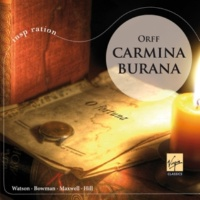 "Janice Watson/James Bowman/Donald Maxwell/Bournemouth Symphony Chorus/Waynflete Singers/Highcliffe Junior Choir/Bournemouth Symphony Orchestra/David Hill Carmina Burana: Part 3, Cour d'amours, No. 19 ""Si puer cum puellula"" (Baritone, Chorus of Men)"