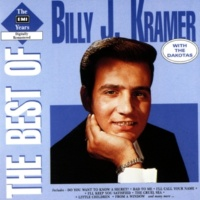 Billy J Kramer & The Dakotas You Can't Live On Memories