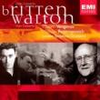Maxim Vengerov Britten: Violin Concerto Op.15/Walton: Viola Concerto