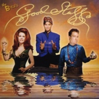 The B-52's Vision Of A Kiss