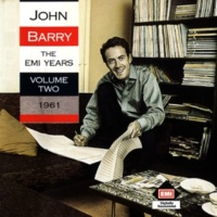 John Barry Seven Plus Four A Matter Of Who
