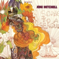 Joni Mitchell Cactus Tree