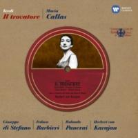 """Fedora Barbieri/Giuseppe di Stefano/Orchestra del Teatro alla Scala, Milano/Herbert von Karajan Il trovatore, Act 4 Scene 3: """"Sì, la stanchezza m'opprime, o figlio"""" (Azucena, Manrico)"""
