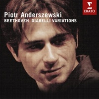 Piotr Anderszewski 33 Variations on a Waltz in C major by Diabelli, Op.120: Variation XXXII: Fuga. Allegro