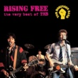 The Tom Robinson Band Rising Free - The Very Best Of TRB