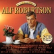 Alf Robertson Guldkorn