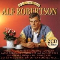Alf Robertson Skomakare Anton