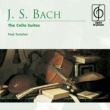 Paul Tortelier Bach: Suites for Solo Cello