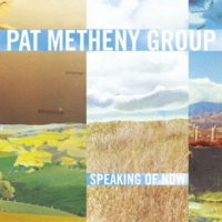 Pat Metheny Group Afternoon