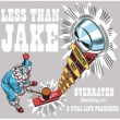 Less Than Jake Overrated [Everything Is] / A Still Life Franchise (Int'l Maxi Single)