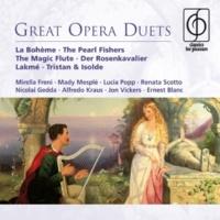 Herbert von Karajan/Leontyne Price/Franco Bonisolli/Berliner Philharmoniker Il Trovatore, Act IV Scene One: Miserere...Quel suon, quelle preci (Coro/Leonora/Manrico)