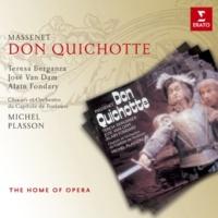 Orchestre Du Capitole De Toulouse - Michel Plasson Don Quichote - Acte IV - Le Patio De La Belle Dulcinée : Entracte