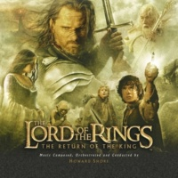 Lord Of The Rings 3 Soundtrack-The Return Of The King (Featuring Ben del Maestro) Minas Tirith