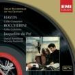 Jacqueline du Pré Haydn: Cello Concertos - Boccherini: Cello Concerto