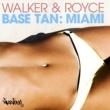 Walker & Royce Base Tan: Miami