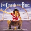 k.d. lang Even Cowgirls Get The Blues Soundtrack