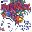 Varios Artistas Blue Brazil