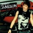 Jimmy Jansson Flickan från det blå