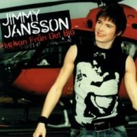 Jimmy Jansson Vad va det som hände