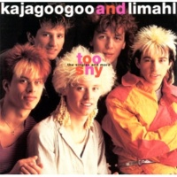 Kajagoogoo Ooh to Be Ah