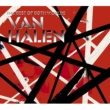 Van Halen The Best Of Both Worlds (US Release)