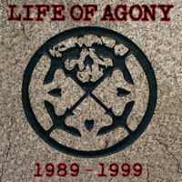 Life Of Agony Here I Am, Here I Stay