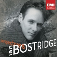Ian Bostridge/Polyphony/Stephen Layton Brigg Fair
