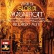 Riccardo Muti/Teresa Berganza/Lucia Valentini Terrani Vivaldi: Magnificat/ Gloria