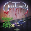 Obituary Slowly We Rot (Reissue)