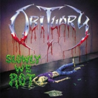 Obituary Find The Arise (Demo Version)