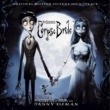 Tim Burton's Corpse Bride Soundtrack The Piano Duet