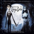 Tim Burton's Corpse Bride Soundtrack Tim Burton's Corpse Bride Original Motion Picture Soundtrack