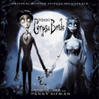 Tim Burton's Corpse Bride Soundtrack New Arrival