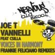 Joe T Vannelli Voices In Harmony feat. Csilla