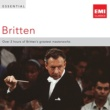 Various Artists Essential Britten