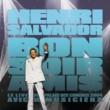 Henri Salvador Bonsoir Amis (CD) - Live Au Palais Des Congrès 2004