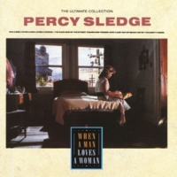 Percy Sledge Out Of Left Field