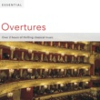 Various Artists Essential Overtures