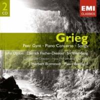 Dietrich Fischer-Dieskau 6 Songs, Op. 48: I. Gruss