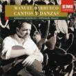 Manuel Barrueco/Emmanuel Pahud/Barbara Hendricks Cantos y Danzas