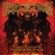 Cradle Of Filth Peace Through Superior Firepower (Digital EP)