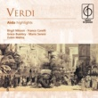 Zubin Mehta Verdi: Aida (highlights)