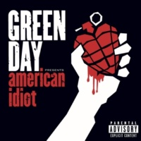 Green Day Too Much Too Soon (Non-Album Track)