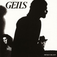 The J. Geils Band I'm Not Rough